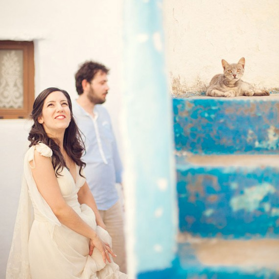 Fiorello Photography - Wedding in Tinos