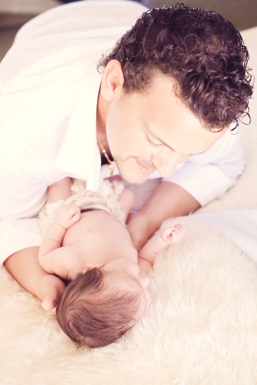 Fiorello Photography - Newborn