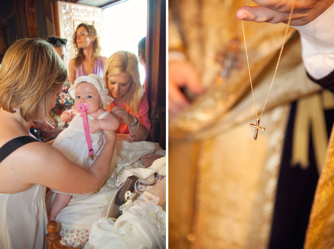 Fiorello Photography - Christening in Varkiza