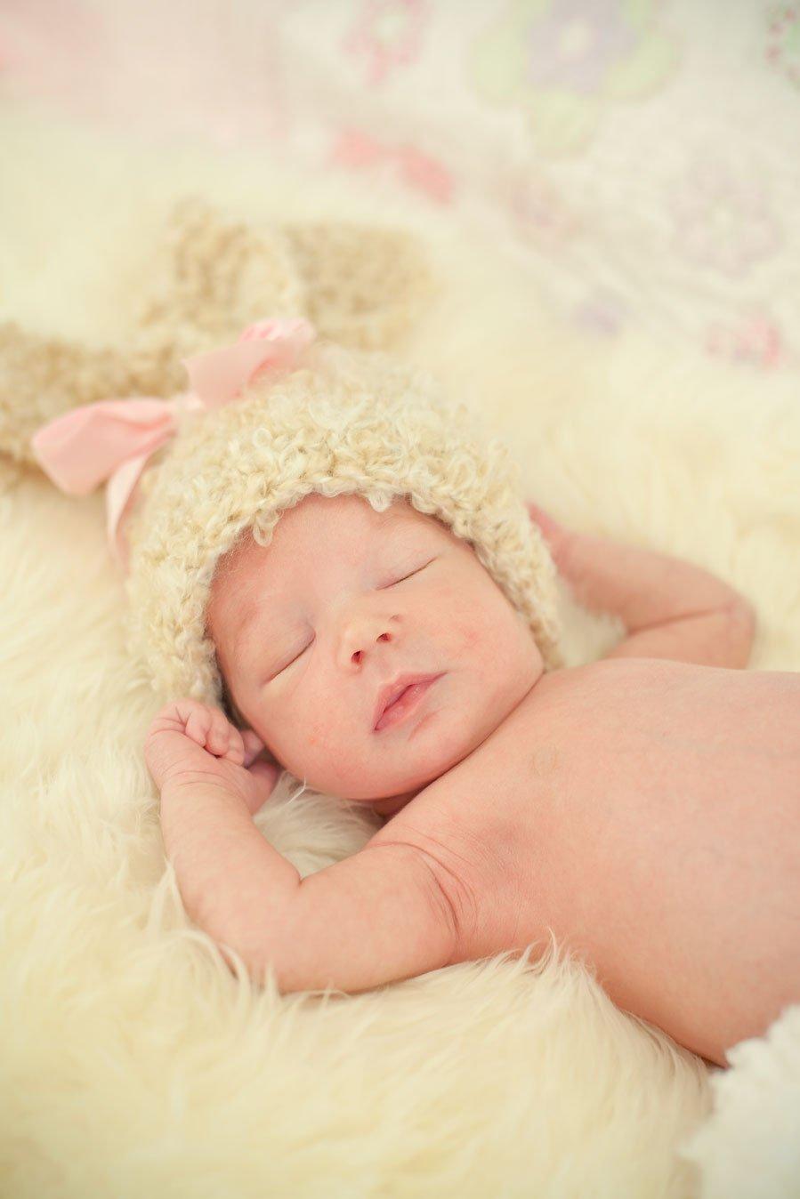 Fiorello Photography - Newborn