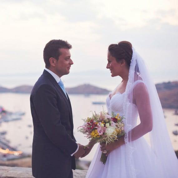 Fiorello Photography - Wedding in Kea