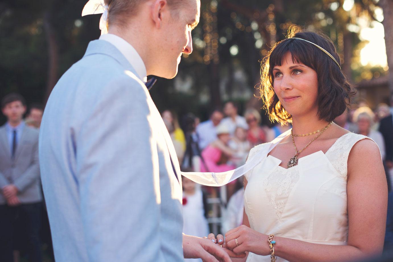 Wedding at Vouliagmeni Lake by Fiorello Photography