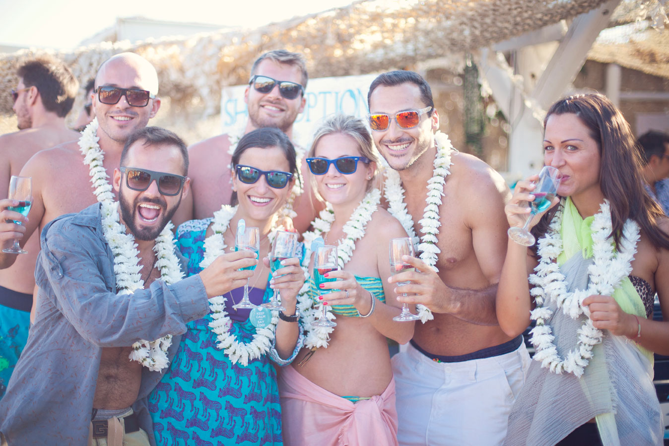 Wedding in Mykonos by Fiorello Photography